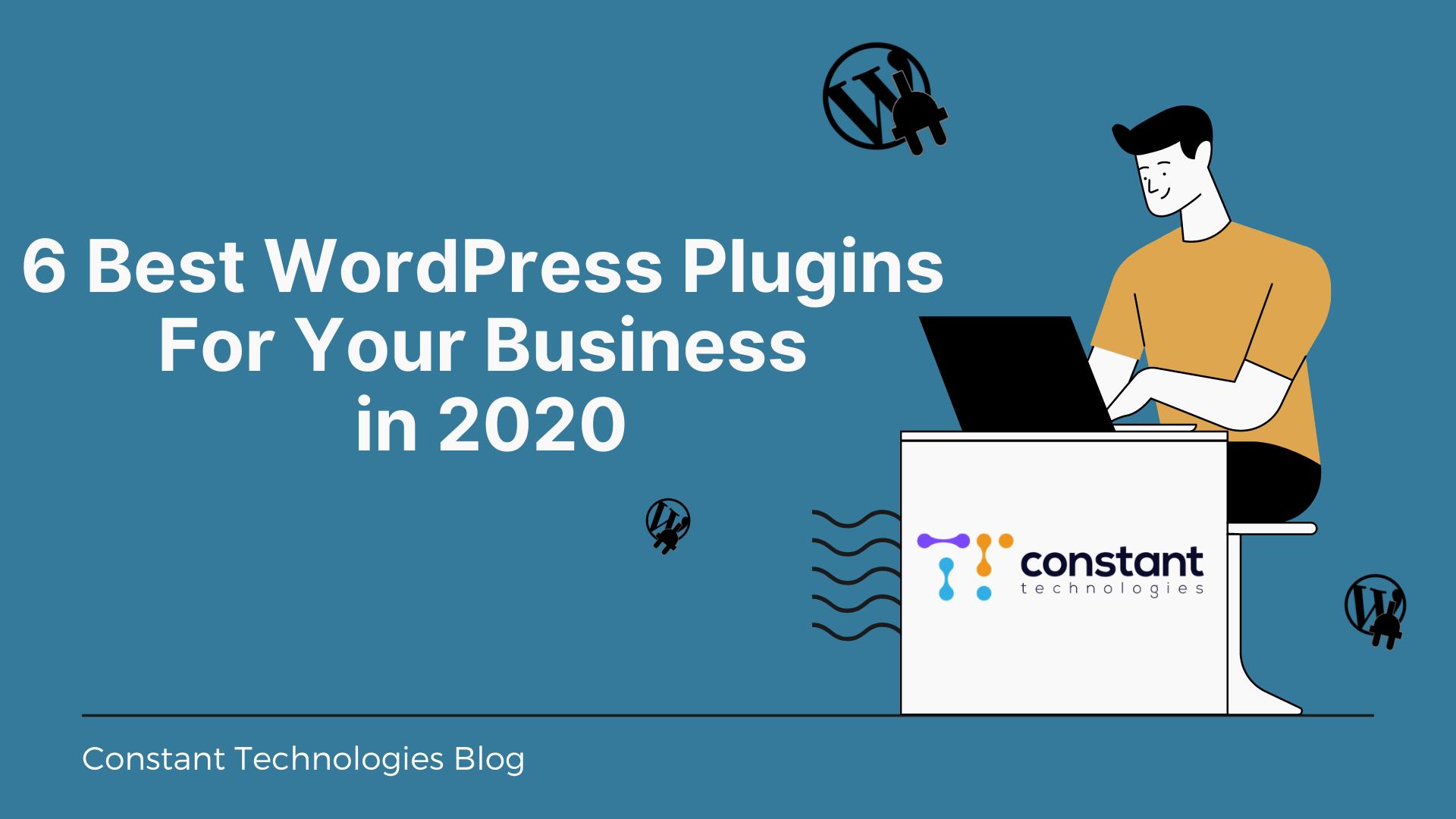 """WordPress Plugins"""